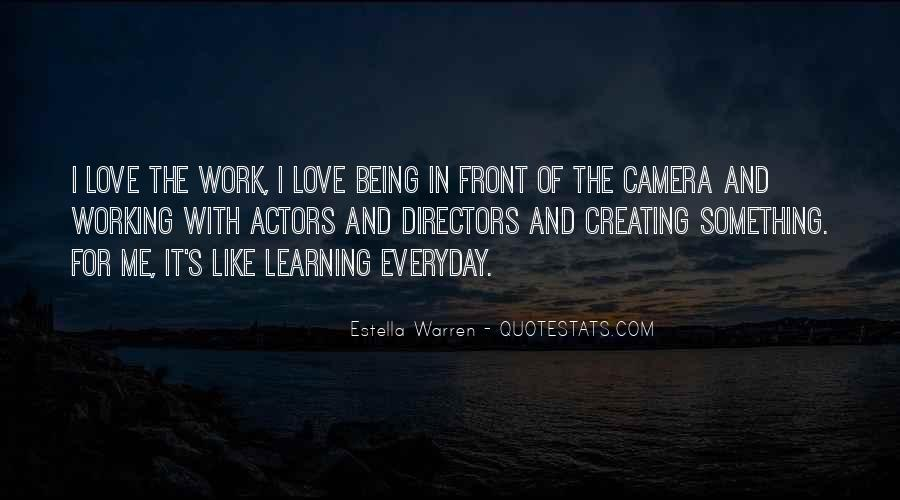 Quotes About Everyday Learning #180835