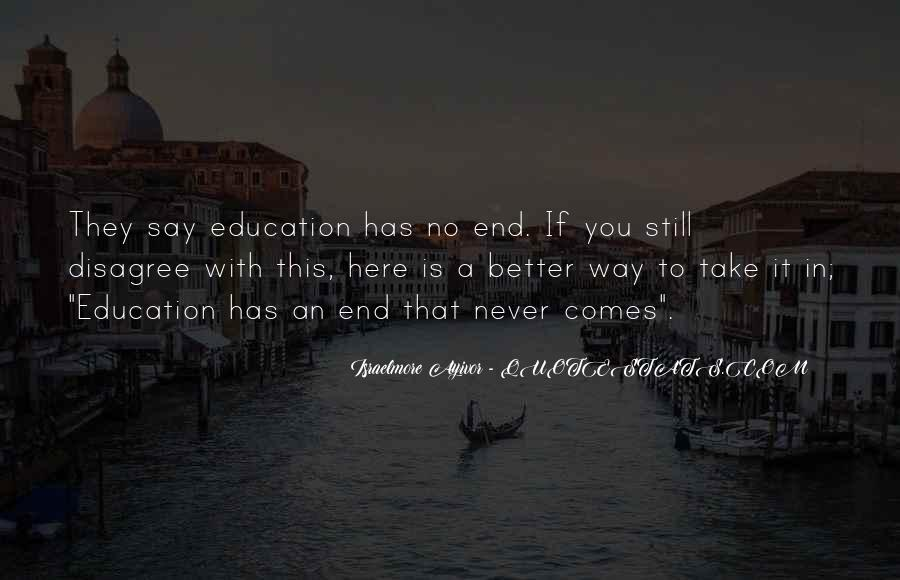 Quotes About Everyday Learning #455581