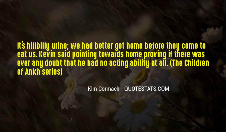 Quotes About Paranormalfantasy #1606847