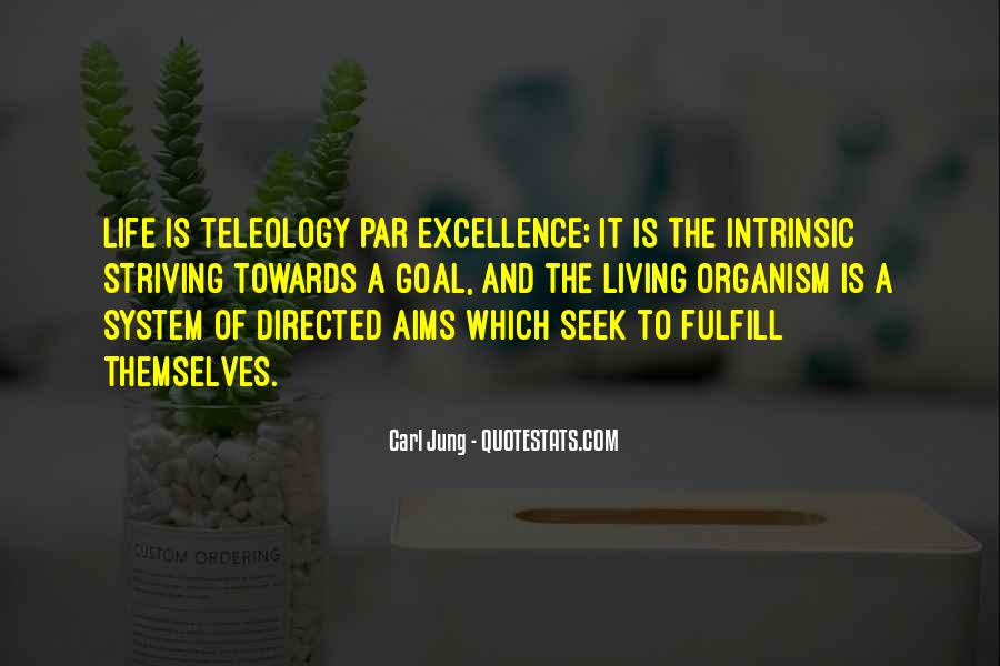 Quotes About Striving For Excellence #1747499