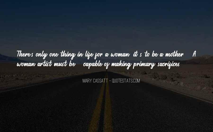 Quotes About Making Sacrifices #568985