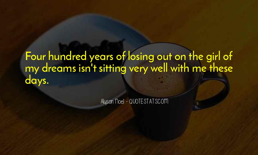 Quotes About Losing Your Girl #742537
