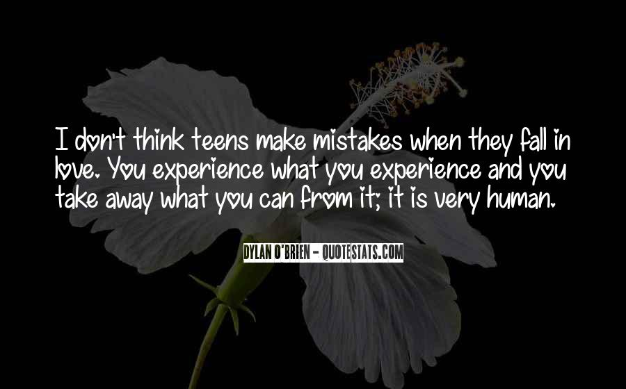 Quotes About Deserve To Be Treated Better #1423360