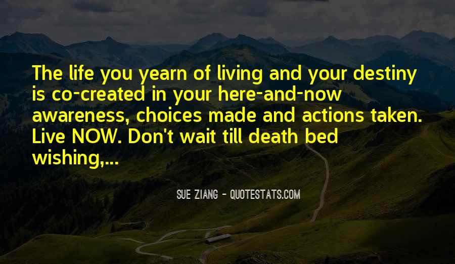 Quotes About Young Living Life #1542577