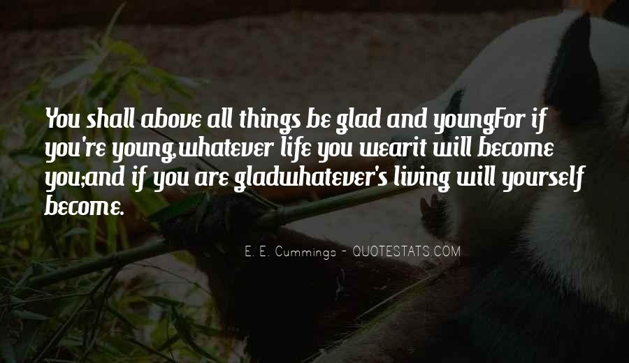 Quotes About Young Living Life #791552