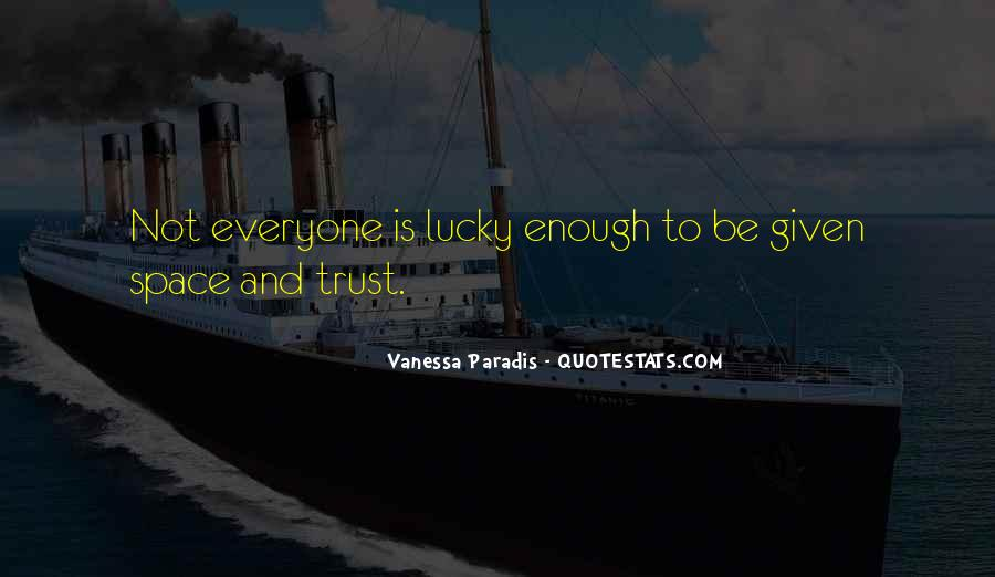 Quotes About Paradis #1312051