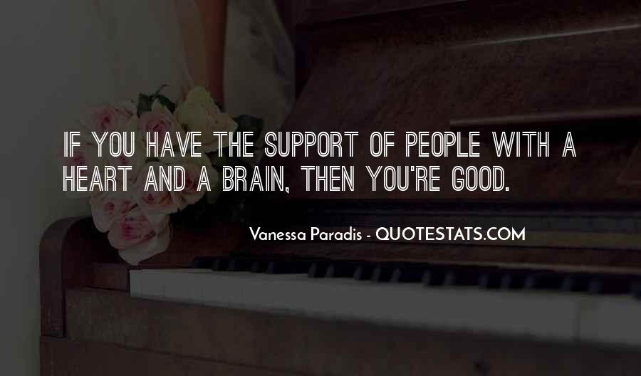 Quotes About Paradis #1455158