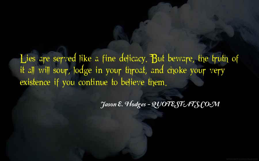 Quotes About Delicacy #264539