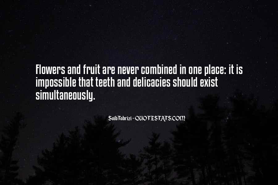 Quotes About Delicacy #397794