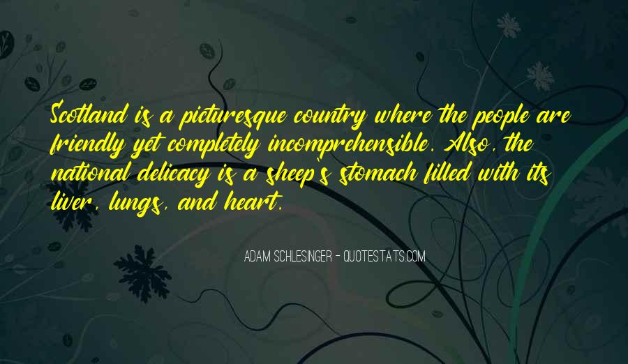 Quotes About Delicacy #443751