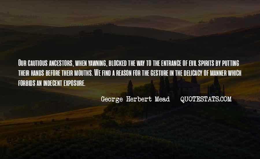Quotes About Delicacy #497146