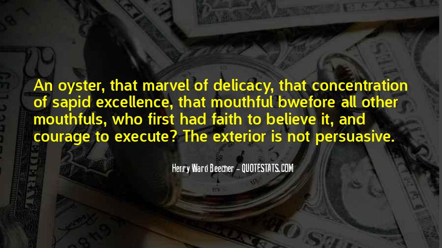 Quotes About Delicacy #513421