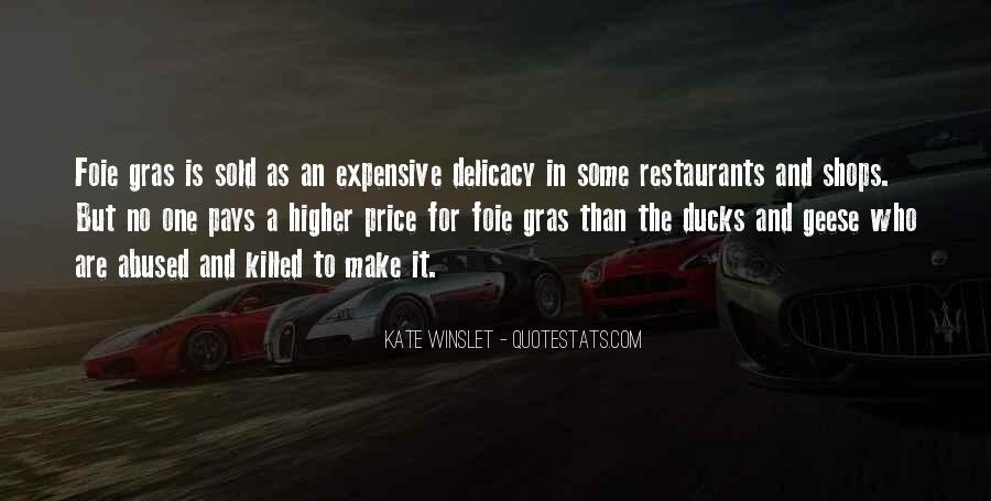 Quotes About Delicacy #83350