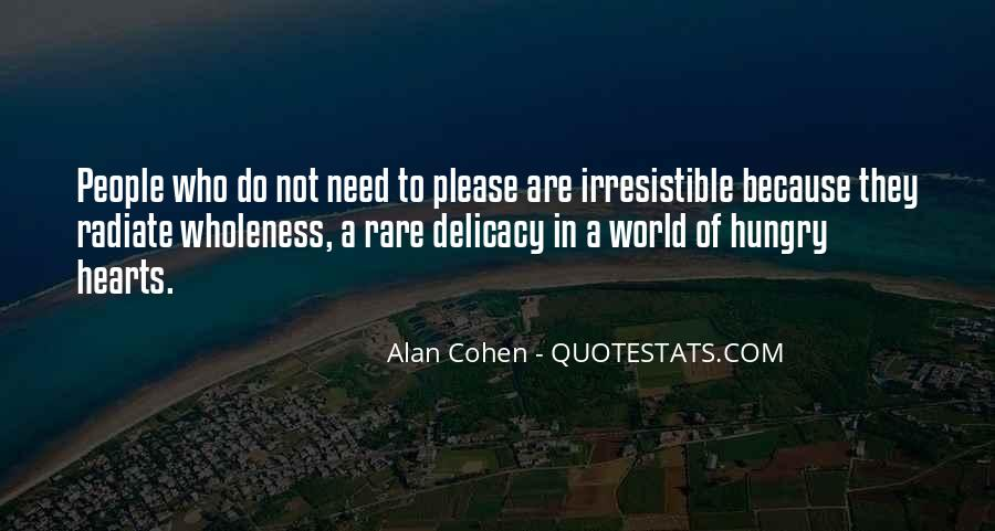 Quotes About Delicacy #902546