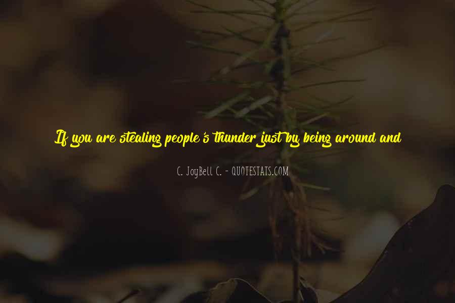 Quotes About Standing For What You Believe In #366071