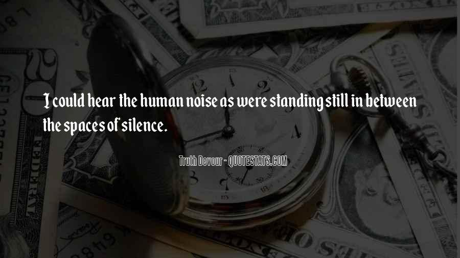 Quotes About Standing For What You Believe In #696072