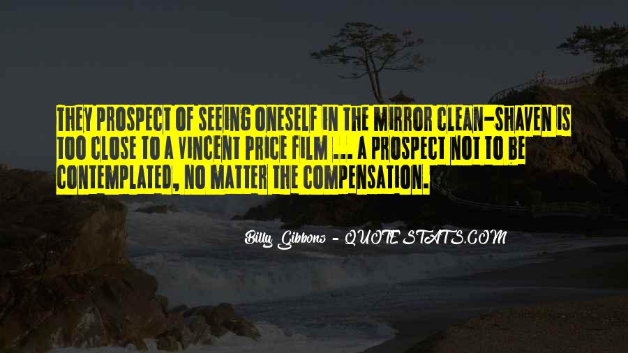 Quotes About Seeing Yourself In The Mirror #990891