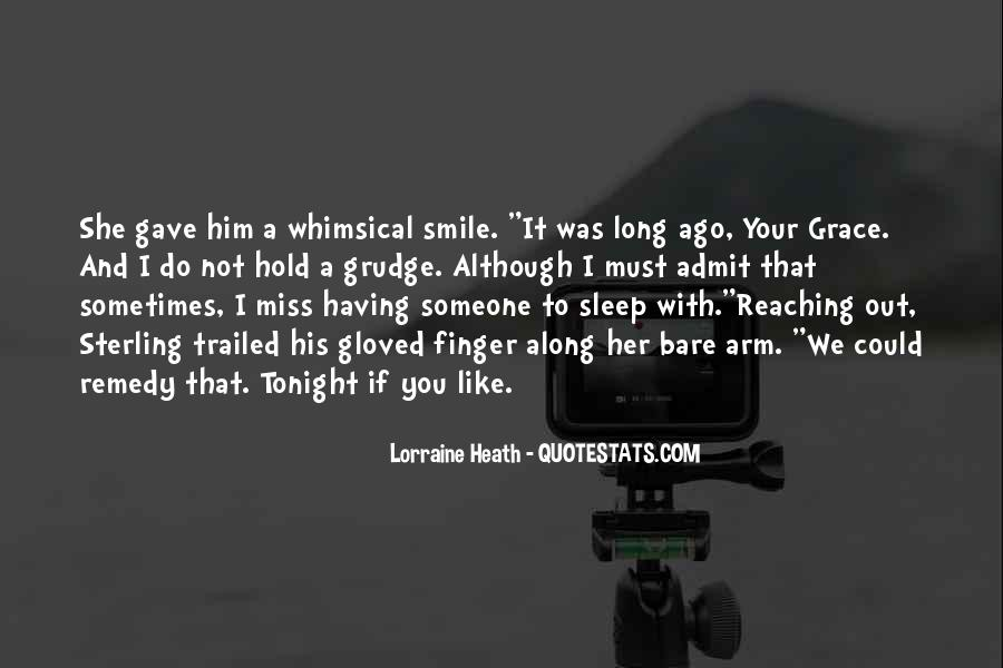 Quotes About Someone That You Miss #1737606