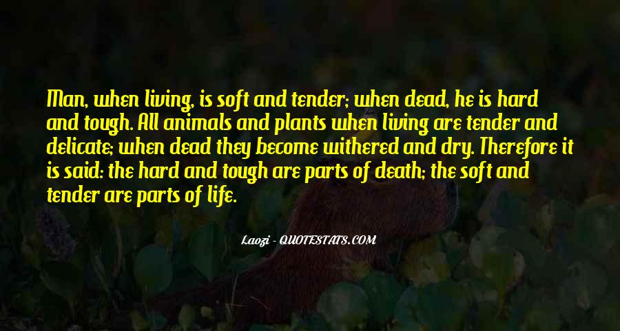 Quotes About Plants And Nature #1423394