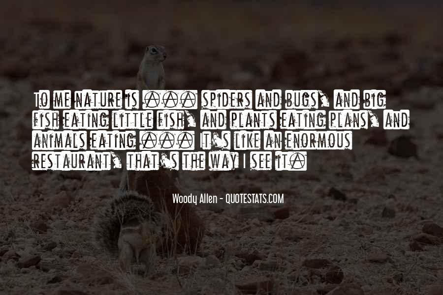 Quotes About Plants And Nature #166635
