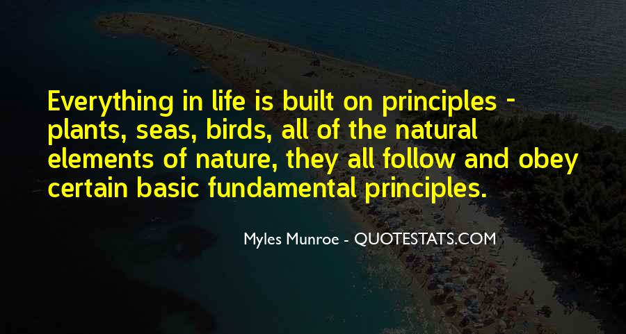 Quotes About Plants And Nature #1809926