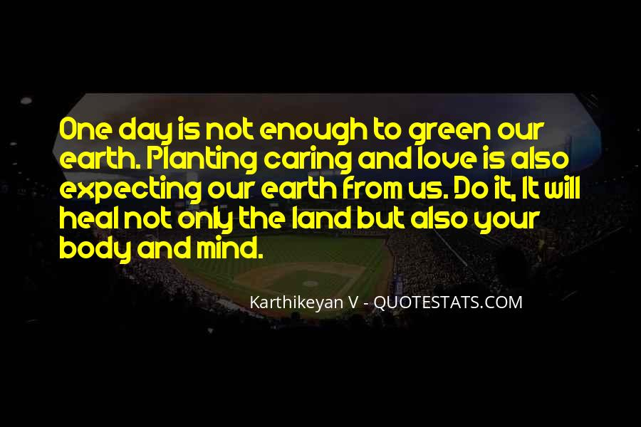 Quotes About Plants And Nature #269232