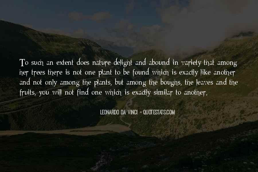 Quotes About Plants And Nature #922547