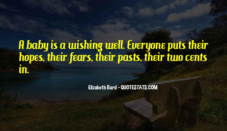 Quotes About Wishing Someone Was There For You #15024