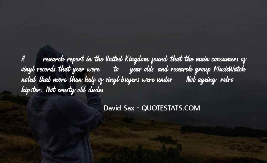 Quotes About Ageing Well #103397