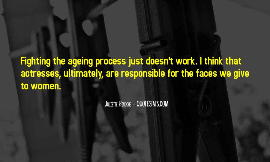 Quotes About Ageing Well #113618