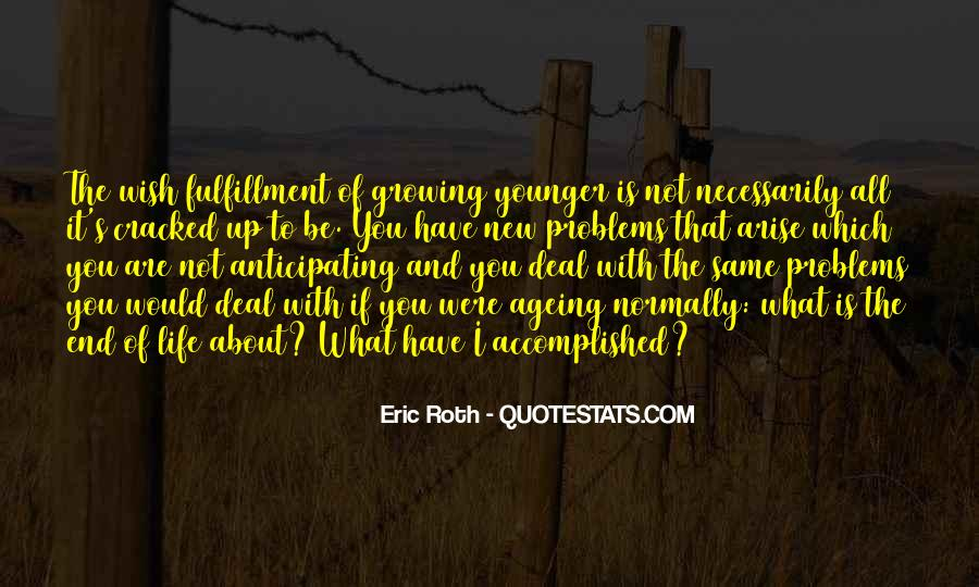 Quotes About Ageing Well #162496