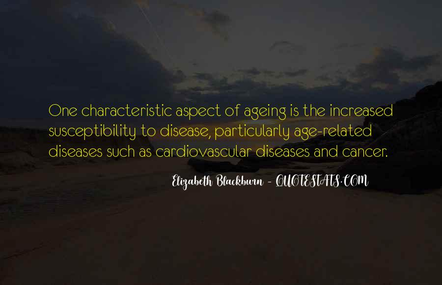 Quotes About Ageing Well #210348