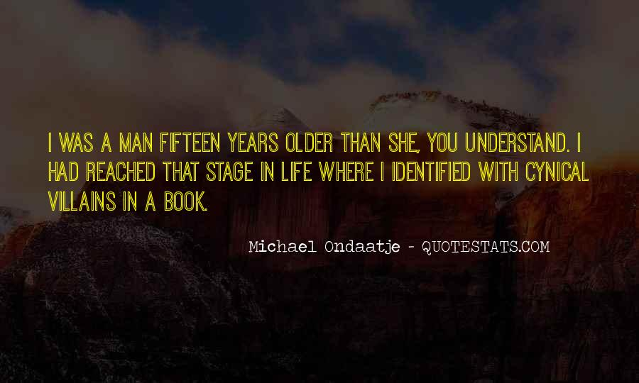 Quotes About Ageing Well #218268
