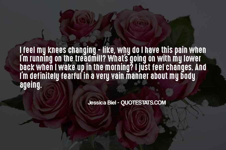 Quotes About Ageing Well #312411