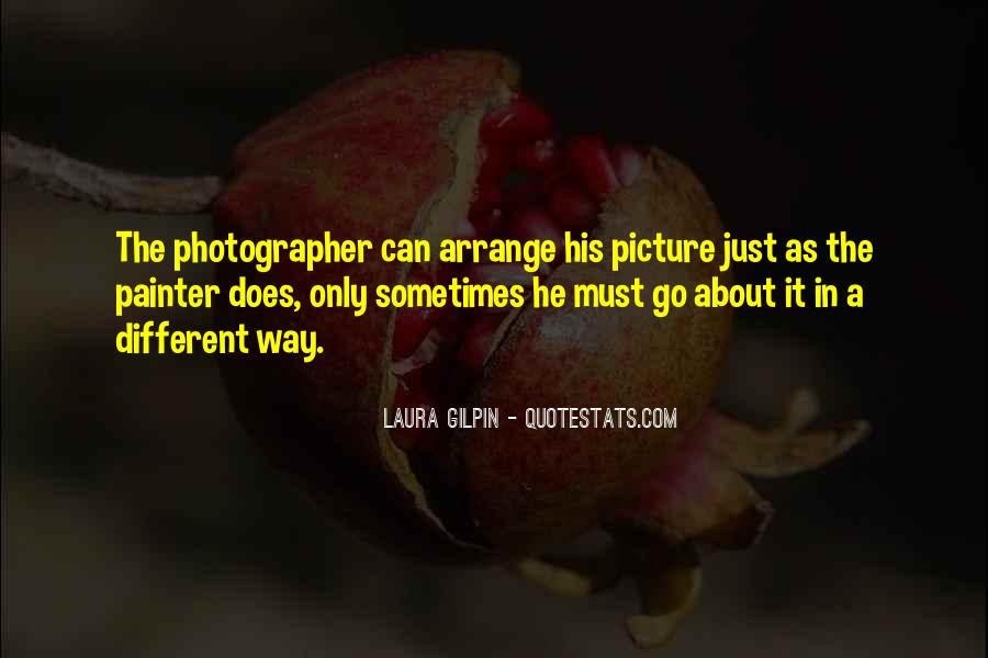 Quotes About A Picture #27921