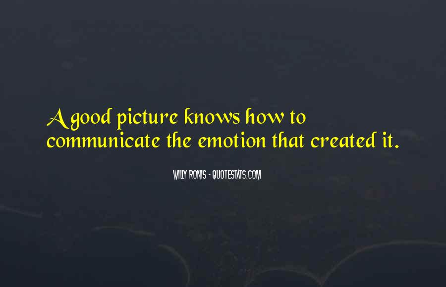 Quotes About A Picture #3287