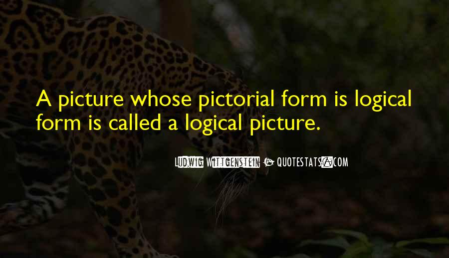 Quotes About A Picture #36037