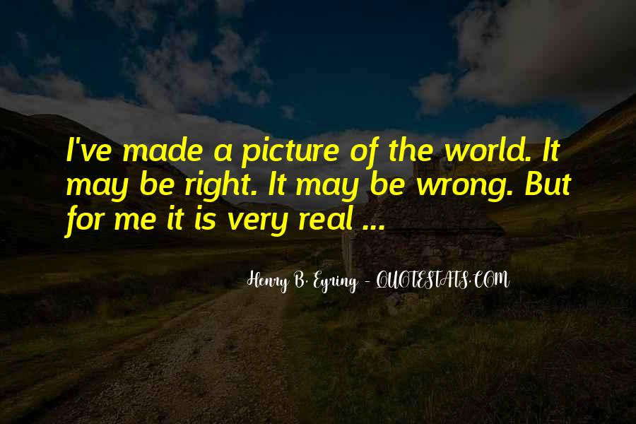 Quotes About A Picture #50215