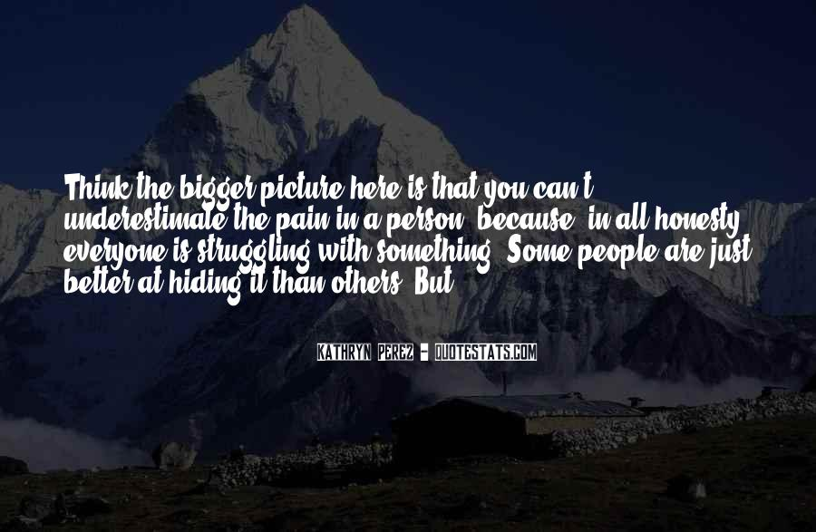 Quotes About A Picture #60676