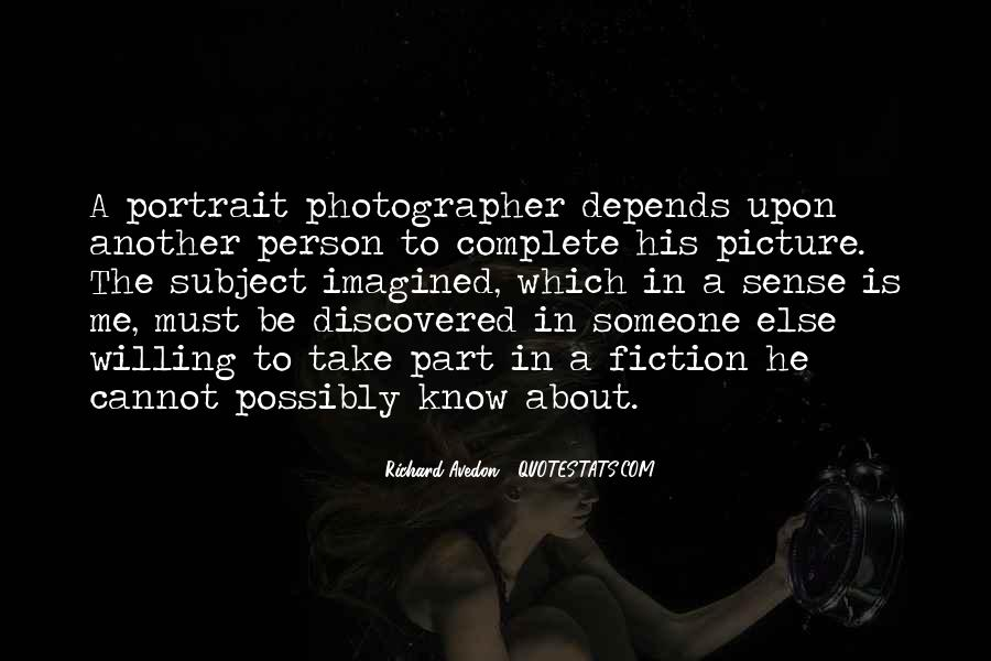 Quotes About A Picture #61728