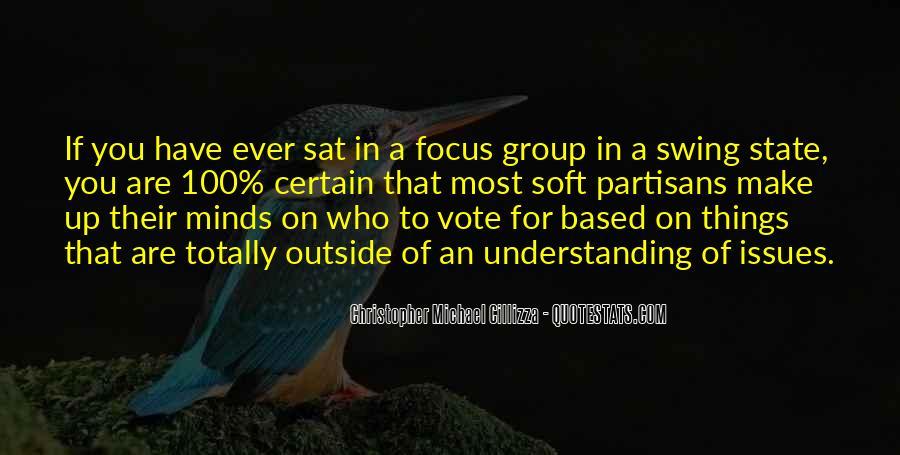 Quotes About Partisans #1012950