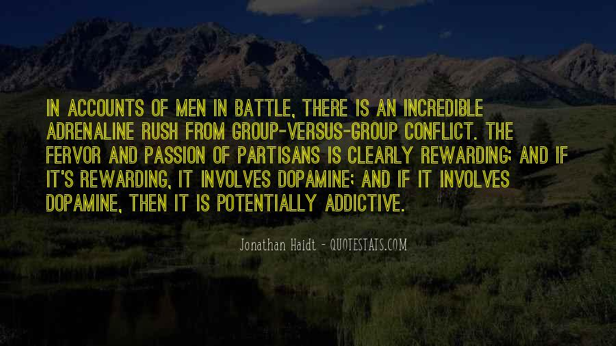 Quotes About Partisans #1125738