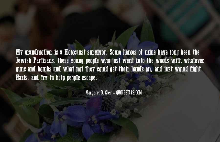 Quotes About Partisans #1596977