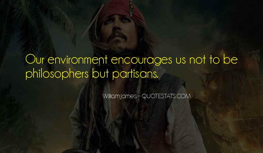 Quotes About Partisans #1656188