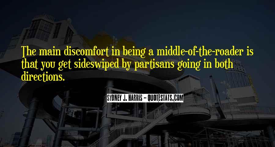 Quotes About Partisans #239658