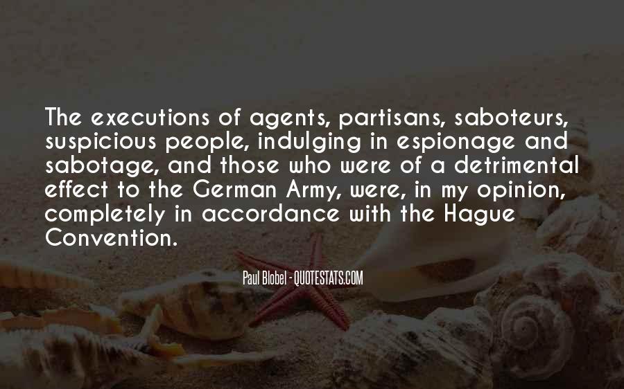 Quotes About Partisans #401537