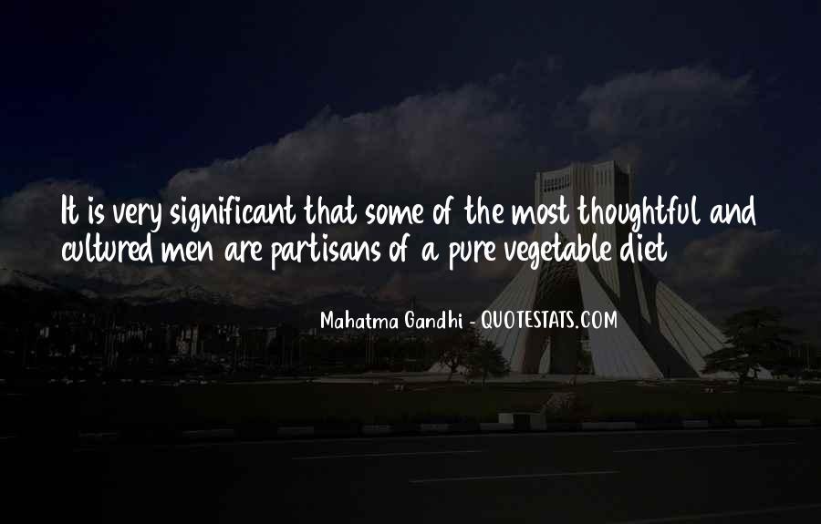 Quotes About Partisans #48407