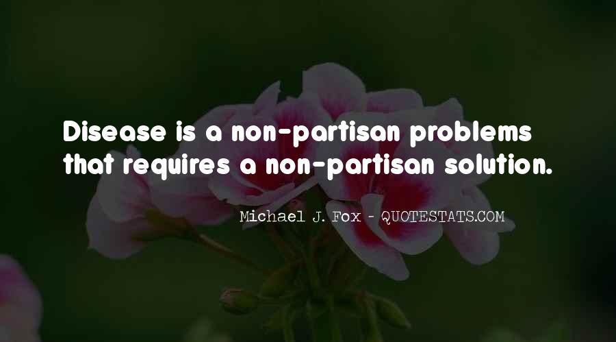 Quotes About Partisans #562851