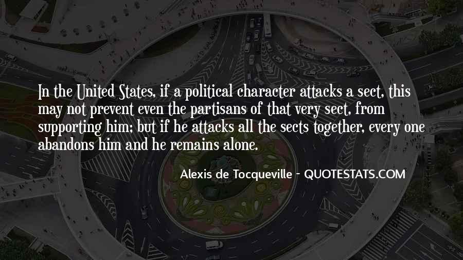 Quotes About Partisans #919171