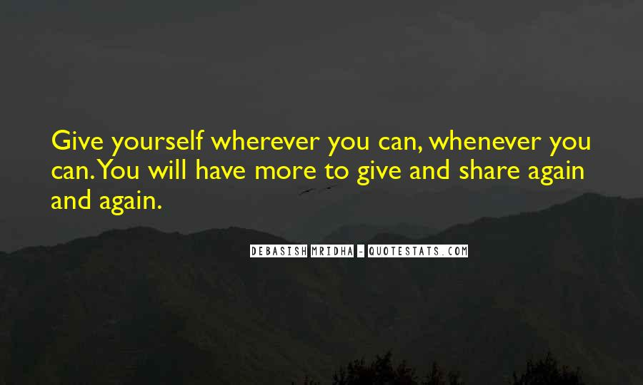 Quotes About Life You Can Share #1170230
